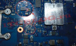 Отключение дискретной графики (UMA) Samsung 305V5A-T09  Petronas-D-15E